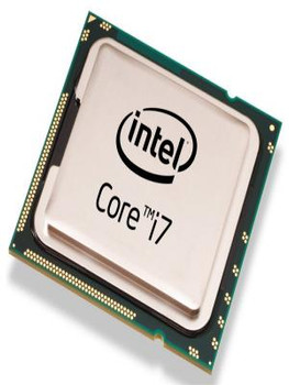 Intel Core i7-920 2.66GHz OEM CPU SLBEJ AT80601000741AA