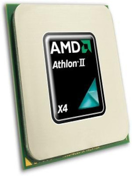 AMD Athlon II X4 610e 2.40GHz 2MB Desktop OEM CPU AD610EHDK42GM