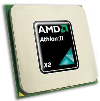 AMD Athlon II X2 255 3.10GHz 2MB Desktop OEM CPU ADX255OCK23GM