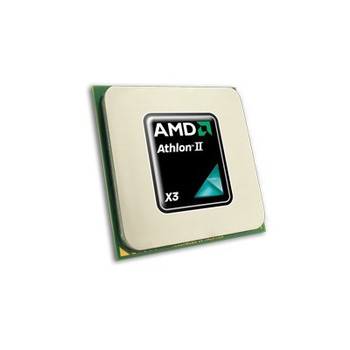 AMD Athlon II X3 435 2.90GHz 1.5MB Desktop OEM CPU ADX435WFK32GI
