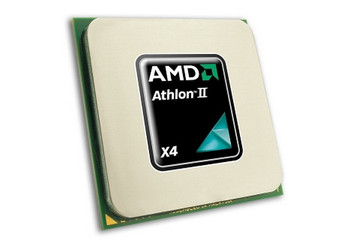 AMD Athlon II X4 630 2.80GHz 2MB Desktop OEM CPU ADX630WFK42GM