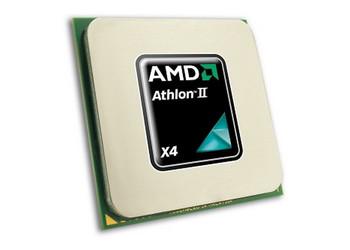 AMD Athlon II X4 630 2.80GHz 2MB Desktop OEM CPU ADX630WFK42GM