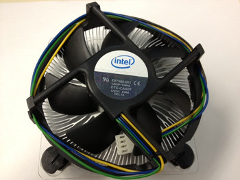 E97380-001 Fan and Heatsink for INTEL Socket 1366