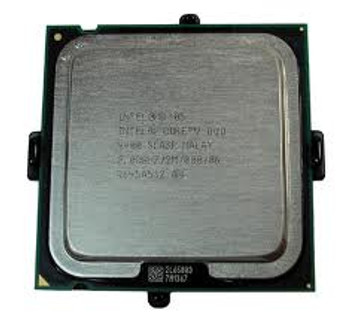 Intel Core 2 Duo E4400 2.0GHz OEM CPU SLA98 HH80557PG0412M