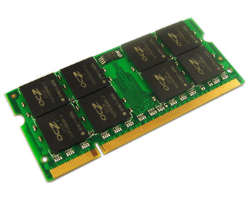 "2GB DDR2 800MHz PC2-6400 200Pin SODIMM Memory for White MacBook 13.3"" Intel Core 2 Duo 2.13GHz"