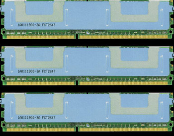 24GB(3X8GB) DDR3 1066MHz PC3-8500 240Pin ECC Unbuffered Memory kit for Mac Pro System 2009