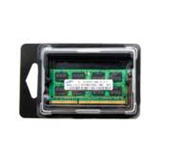Samsung 4GB PC3-10600 DDR3-1333MHz non-ECC Unbuffered CL9 204-Pin SoDimm OEM Notebook Memory M471B5273CH0-CH9