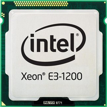 Intel Xeon E3-1245 3.30GHz Server OEM CPU SR00L CM8062307262103