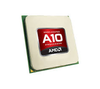 AMD A10-5800B 3.80GHz Socket FM2 Desktop OEM CPU AD580BWOA44HJ