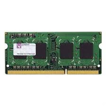 Kingston 4GB DDR3-1333 PC3-10600 204-Pin Laptop Memory KX830D-ELC