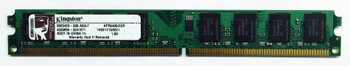 Kingston 2GB DDR2 800MHz Desktop Memory KPR6400/2GR