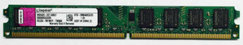 Kingston 2GB DDR2 800MHz Desktop Memory KTD-DM8400C/2G
