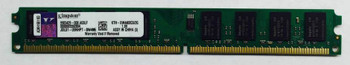 Kingston 2GB DDR2 800MHz Desktop Memory KTH-XW4400/2G