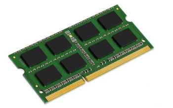 Samsung 8GB PC3-12800 DDR3 1600MHz non-ECC Unbuffered CL11 204-Pin SoDimm 1.35V Low Voltage Dual Rank OEM Notebook Memory M471B1G73EB0-YK0