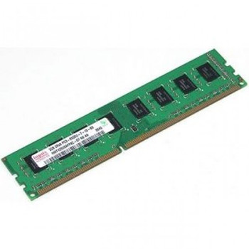 Hynix 2GB DDR3 1066MHz PC3-8500 240-Pin non-ECC Unbuffered CL7 DIMM Dual Rank Desktop Memory HMT125U6AFP8C-G7
