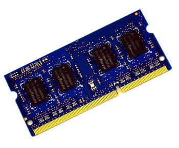 Hynix 4GB DDR3 1066MHz PC3-8500 204-Pin non-ECC Unbuffered CL7 SoDIMM Dual Rank Laptop Memory HMT451S6MMR8C-G7