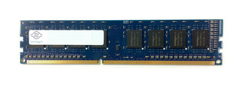 Nanya 2GB PC2-5300 DDR2 667MHz non-ECC Unbuffered CL5 240-Pin DIMM Single Rank Desktop Memory NT2GT64U8HB0JY-3C