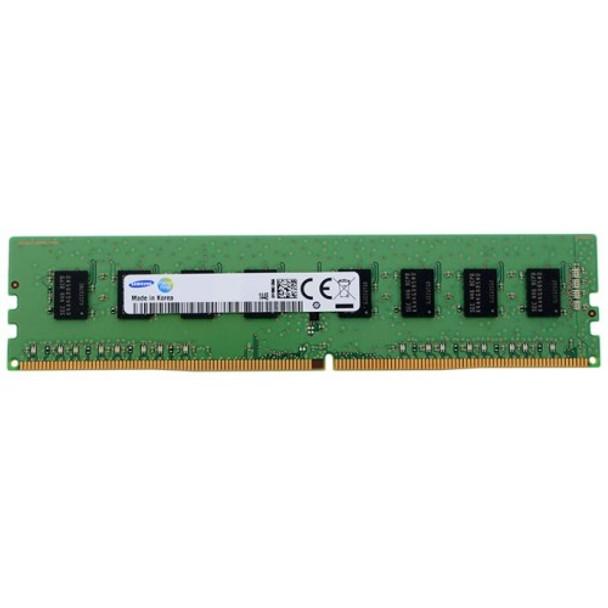 Samsung 8GB DDR4 2400MHz PC4-19200 288-Pin ECC Registered 1.2V Dual Rank DIMM Server Memory M393A1G43DB1-CRC