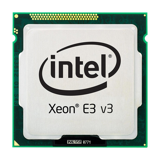 Intel Xeon E3-1265L v3 2.50GHz Socket-1150 Haswell Server OEM CPU SR15A CM8064601467406