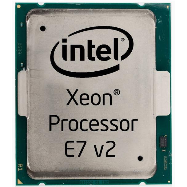 Intel Xeon E7-8870 v2 SR1GJ CM8063601272006