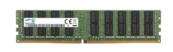 Samsung 32GB PC4-19200 DDR4-2400MHz ECC Registered CL17 288-Pin Load Reduced DIMM 1.2V Quad Rank Memory Module Mfr P/N M386A4G40DM1-CRC4Q