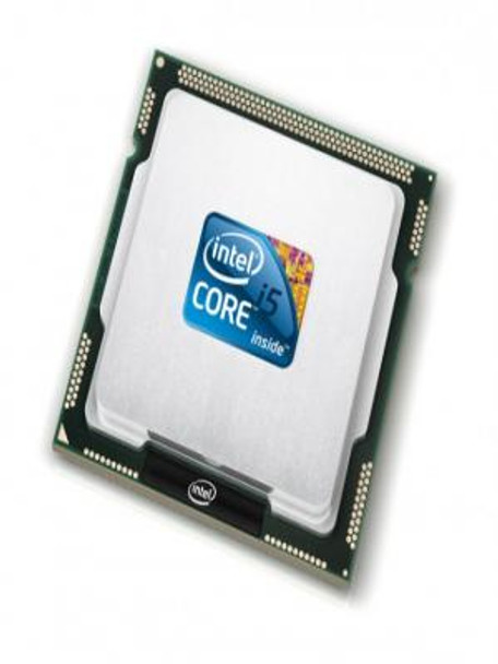 Intel Core i5-661 3.3333GHz OEM CPU SLBTB CM80616004794AA