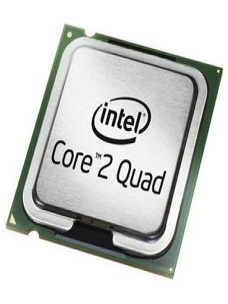 Intel Core 2 Quad Q9550 2.83GHz OEM CPU SLAWQ EU80569PJ073N