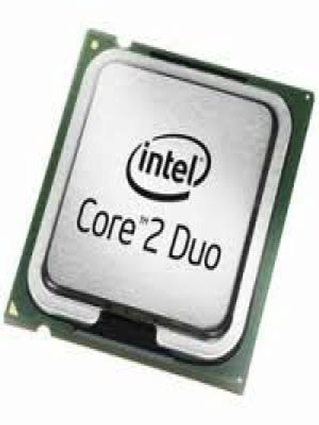 Intel Core 2 Duo E7600 3.06GHZ OEM CPU SLGTD AT80571PH0833ML