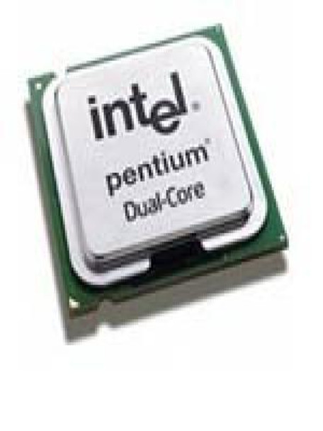 Intel Pentium Dual-Core E5500 2.8GHz OEM CPU SLGTJ AT80571PG0722ML