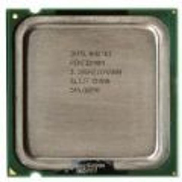 Intel Pentium 4 505 2.66GHz 533MHz OEM CPU SL85U JM80547PE0671M