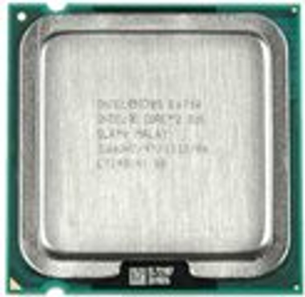 Intel Pentium 4 521 2.8GHz 800MHz OEM CPU SL8HX JM80547PG0721MM