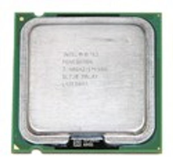 Intel Pentium 4 561 3.60GHz Desktop OEM CPU SL8J6 JM80547PG1041MM