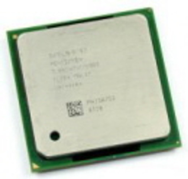 Intel Pentium 4 1.6GHz 400MHZ 478pin 256K CPU OEM