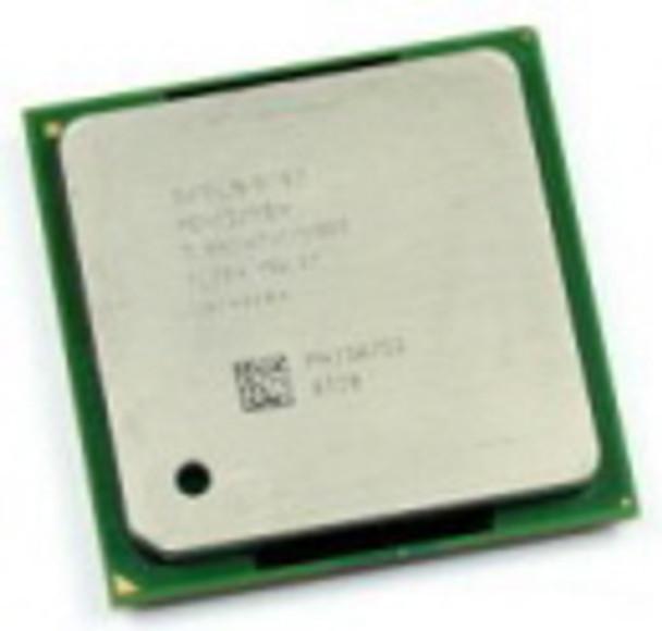 Intel Pentium 4 2.8GHz 400MHz 478pin OEM CPU SL7EY RK80532PC072512
