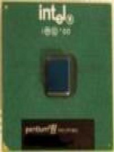 Intel Pentium III 750 FCPGA 100MHz 256K Socket 370 CPU OEM