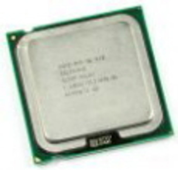 Intel Celeron 2.8GHz 128K 400MHz CPU OEM SL77T RK80532RC072128