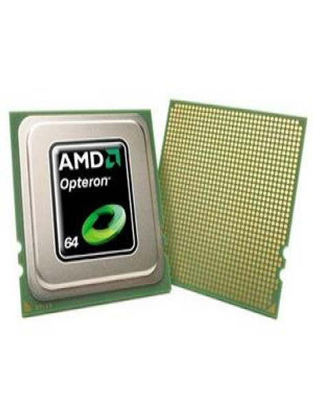 AMD Opteron 2384 2.70GHz 6MB L3 Server OEM CPU OS2384WAL4DGI