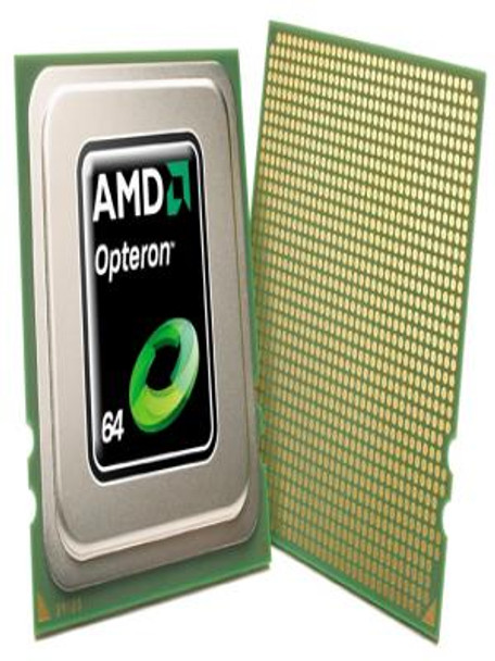 AMD Opteron 8389 2.90GHz 6MB L3 Server OEM CPU OS8389WHP4DGI