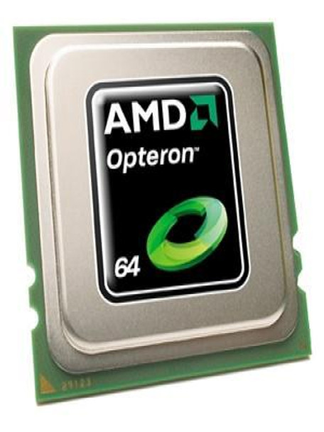 AMD Opteron 8220 2.80GHz 2MB L2 Server OEM CPU OSA8220GAA6CR