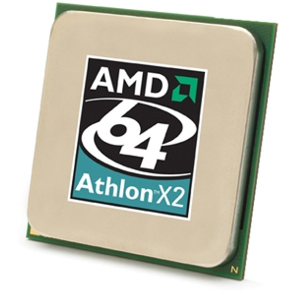 AMD Athlon 64 X2 5000B 2.60GHz 1MB Desktop OEM CPU ADO500BIAA5DO