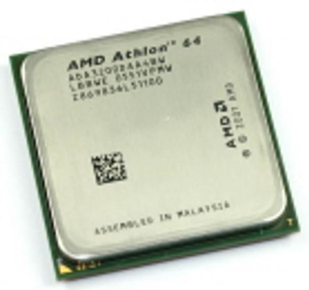 AMD Athlon 64 3400+ 2.20GHz 512KB Desktop OEM CPU ADA3400DAA4BY