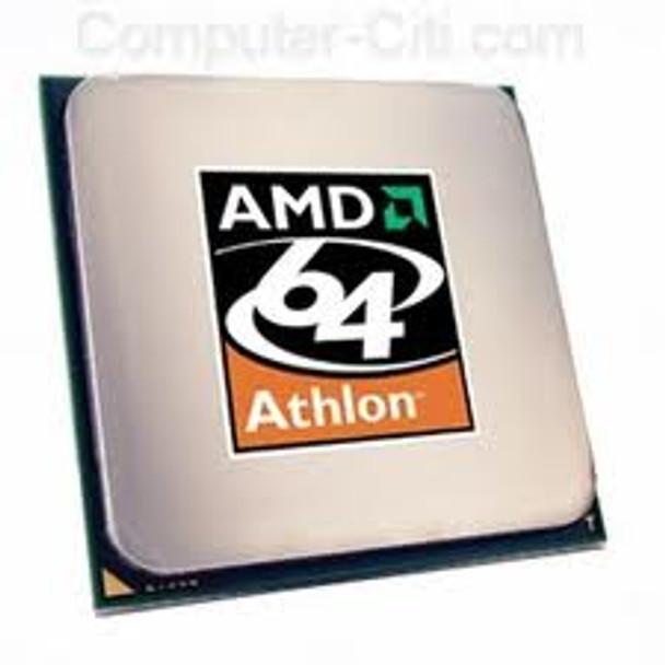 AMD Athlon 64 2800+ 1.80GHz 512KB Desktop OEM CPU ADA2800AEP4AR