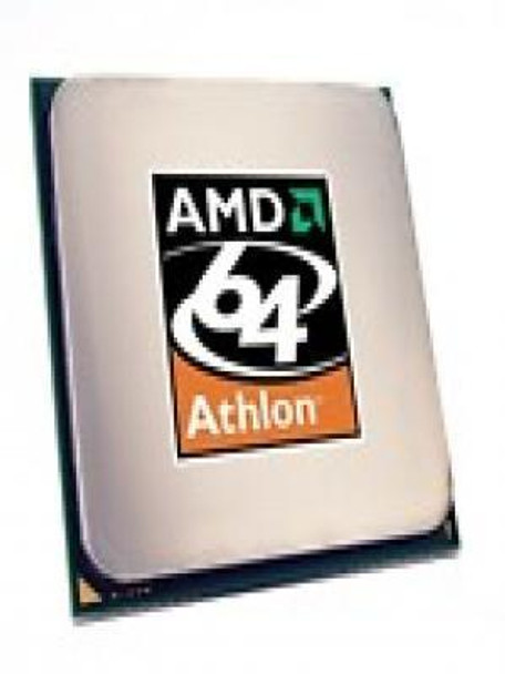 AMD Athlon 64 3300+ 2.40GHz 256KB Desktop OEM CPU ADA3300AEP3AR