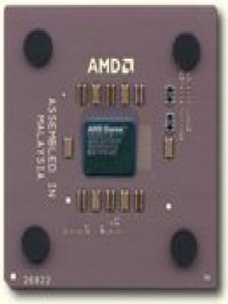 AMD Athlon XP 2400+ 2.00GHz 256KB Desktop OEM CPU AXDL2400DUV3C