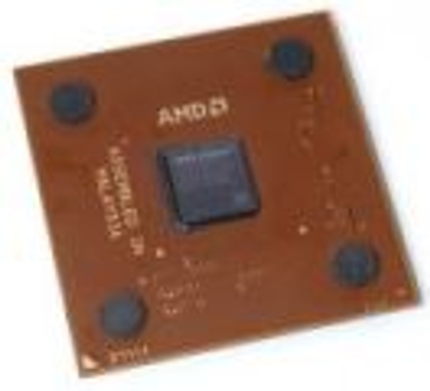 AMD Athlon XP 2000+ 1.66GHz 256KB Desktop OEM CPU AXDA2000DKT3C