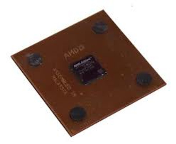 AMD Athlon XP 2000+ 2.00GHz 256KB Desktop OEM CPU AXDA2000DKV3C