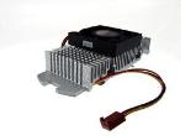 Pentium III Slot-1 Fan&HeatSink