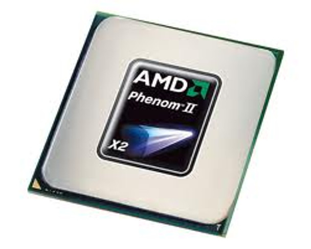 AMD Phenom II X4 805 2.50GHz 667MHz Desktop OEM CPU HDX805WFK4FGI