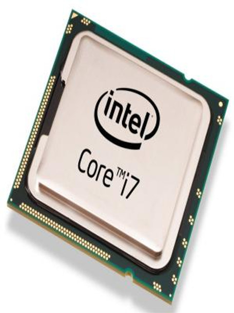 Intel Core i7-940 2.93GHz 8MB L3 Cache Socket 1366 SLBCK 64Bit OEM Processor BY80607002526AE