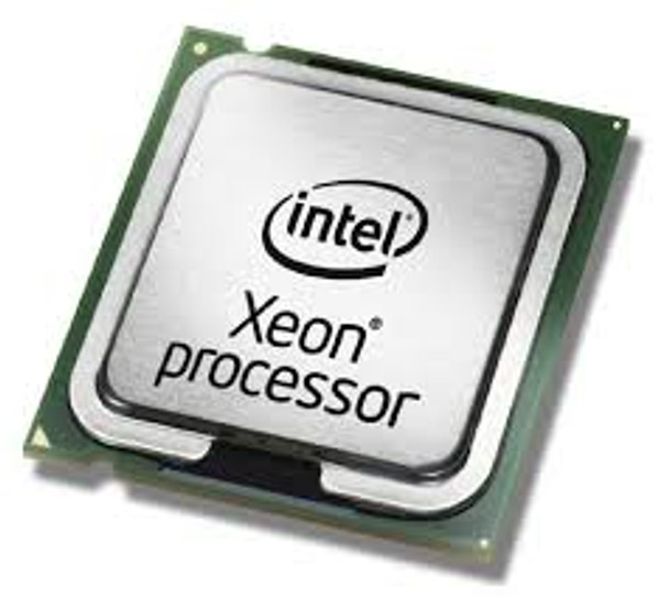 Intel Xeon 3.00GHz 533MHZ 1MB Socket 604 Server OEM CPU